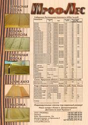 Сибирская лиственница,  кедр,  сосна