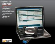 Сканер по легковым и грузовым автомобилям Autocom (Швеция)