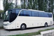 комфортабельный автобус 2008г.выпуска