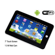 New 7 Inch Android Tablet with WiFi and Camera pc