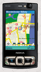 Продам NOKIA N95 8gb