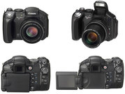 Продам Цифровой фотоаппарат Canon PowerShot S3 IS