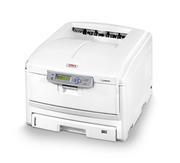 принтер OKI C8600