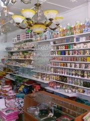 Торговое оборудование в Одессе