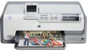 Фотопринтер HP В 7163