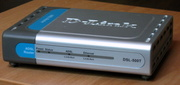 ADSL Router DSL 500 T