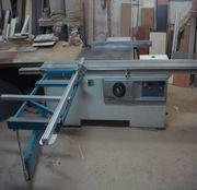 Продам форматно - раскроечный станок GRIGGIO SC-400