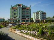 Гостиничный комплекс «Эдем»