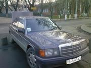 Mercedes 190 190Е