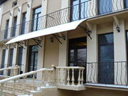 SPA-отель Кристал приглашает на отдых в Одессу!