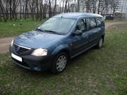 Dacia Logan MCV(7-m)