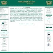 Создание сайтов,  личные разработки