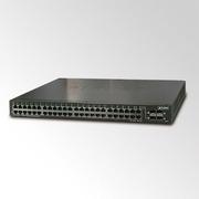 Продам WGSW-48000 (48 портовый +4 комбо SFP гигабитный свитч Layer 2)