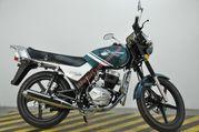 Продам мотоцикл SOUL Charge