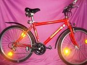 Б/У велосипед прогулочный(городской) CONWAY