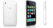 Apple iPhone 3Gs 16Gb White, оригинал, новая