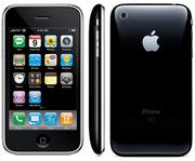 Apple iPhone 3Gs 32Gb Black, оригинал, новая