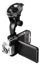 Автомобильный видеорегистратор F900 LHD