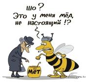 Мёд натуральный продам оптом