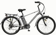Продам Электровелосипед VOLTA модель Deluxe-mtb