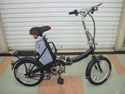 Продам Электровелосипед VOLTA модель 1610