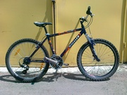велосипед Wheeler-600