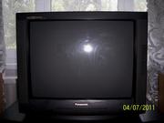 Продам бу телевизор Panasonic
