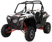 Продам мотовездеход Polaris RZR900 новый