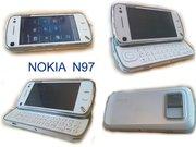 N97на 32 г в отличном состоянии по очень приятной цене