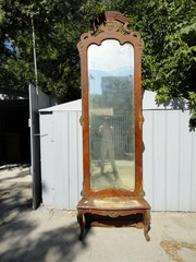 Зеркало антикварное продам