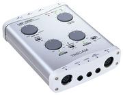 Tascam US-122L - USB Audio/Midi Интерфейс