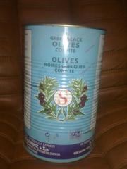 Греческое оливковое масло,  маслины,  оливки.
