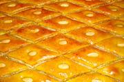 Восточные сладости «Пахлава»