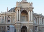 Экскурсии по Одессе.