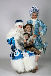 Дед мороз по самым низким ценам в Одессе