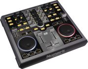 Numark Total Control - профессиональный DJ-контроллер USB