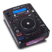 DJ-Tech uSolo Pro - профессиональный USB MP3 DJ-плеер. Новинка!