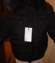 куртка мужская зимняя на синтипоне , новая, есть размеры