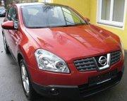 Продам Nissan Qashqai Одесса.