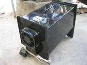 Электрокалориферы(дуйки)