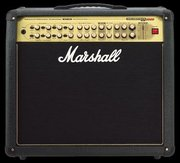 Marshall AVT150 комбик для гитары с DFX (150 Вт,  4 канала,  1x12 дюймов