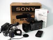 Продам видеокамеру SONY Dsr-Pdx10P