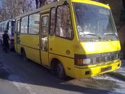 Автобус пасажирський БАЗ А079.14