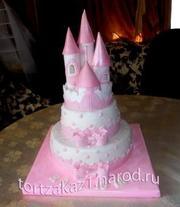 Детские тортики на заказ Одесса