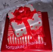 Торт на заказ в Одессе
