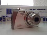 продаю в хорошие руки цифровой фотоаппарат