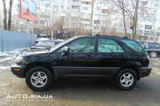 ПРОДАМ Lexus RX 300,  1999г
