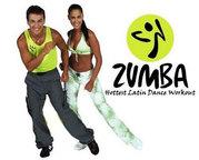 Зумба - Фитнес!!!!!! Новое течение!!!! Новая мода!!!