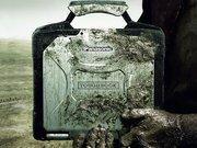 """Продам """"Неубиваемый"""" защищенный ноутбук б/у Panasonic серии CF"""