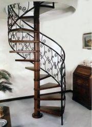 Металические лестницы